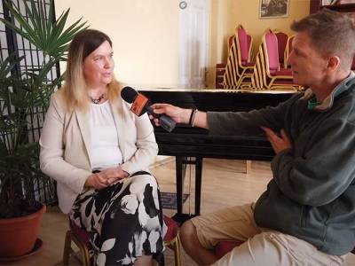 Budakeszi Oktatásáért Díjas: Somogyiné Tassi Valéria